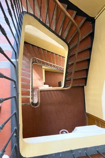 Appartement Marseille   achat appartement  9 pièces   213m²