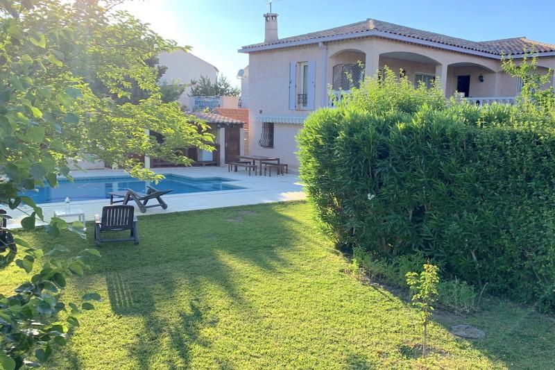 Villa La Penne-sur-Huveaune   to buy villa  6 bedroom   180m²