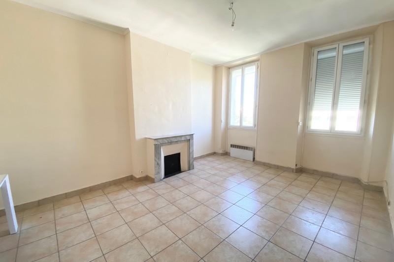 Appartement Marseille   achat appartement  3 pièces   48m²
