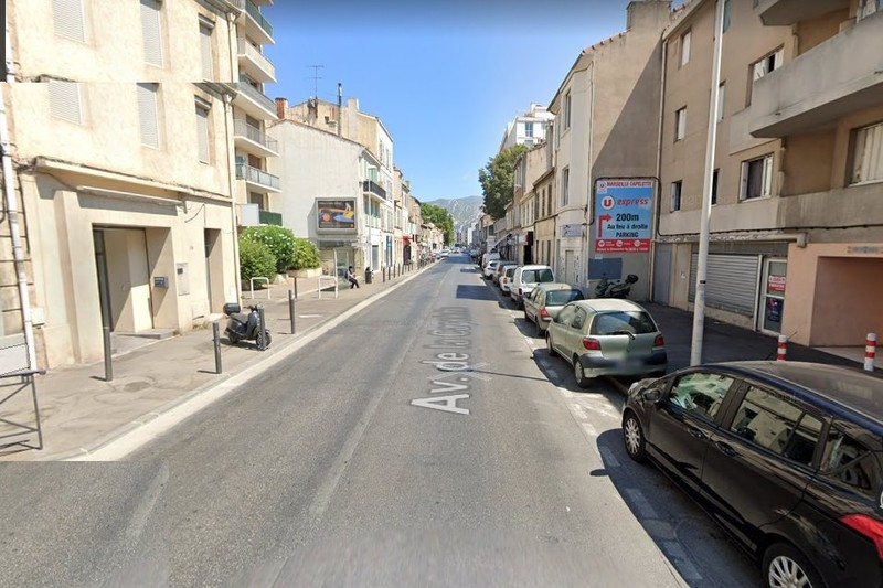 Appartement Marseille   to buy appartement  3 rooms   48m²