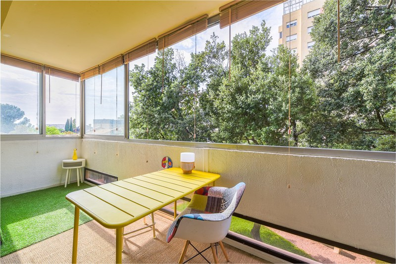 Photo Appartement Marseille   to buy appartement  3 rooms   75m²