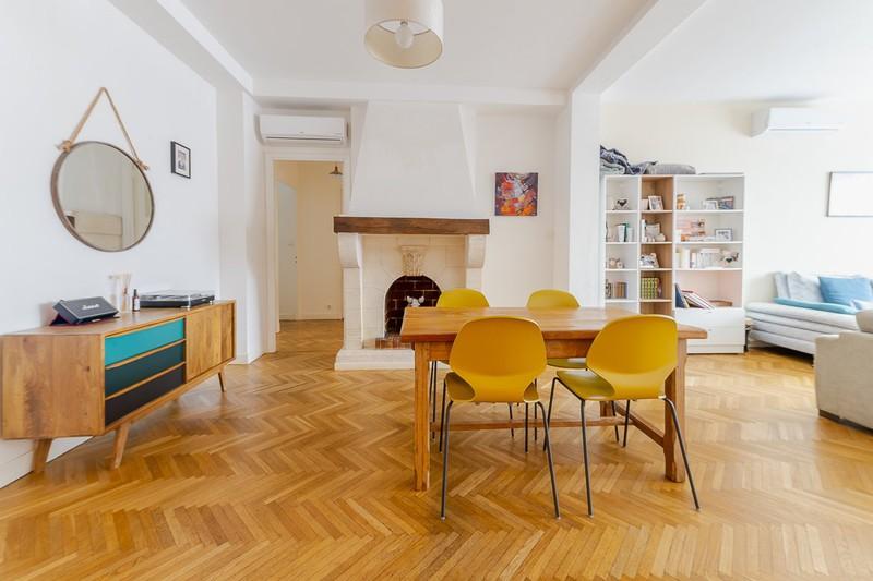 Appartement Marseille   achat appartement  5 pièces   129m²