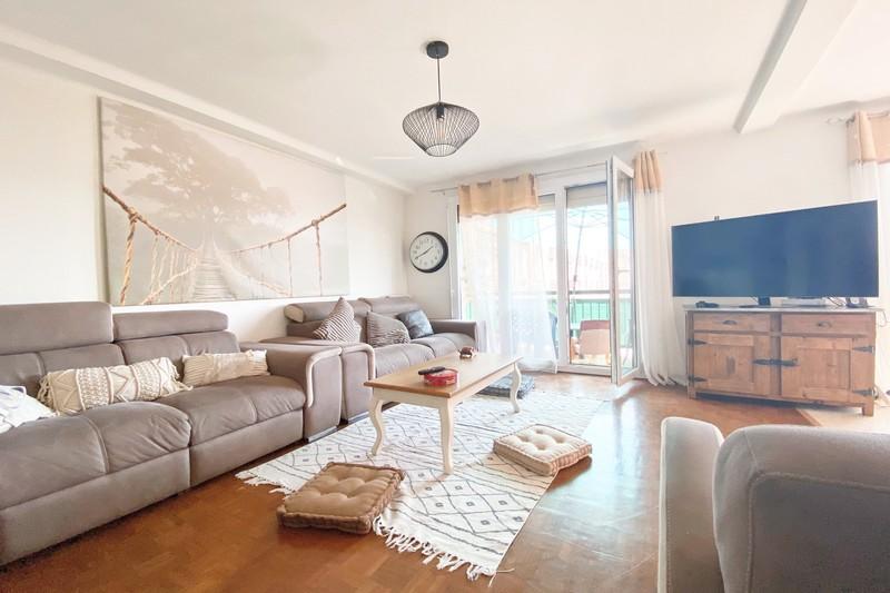 Appartement Marseille   achat appartement  3 pièces   70m²