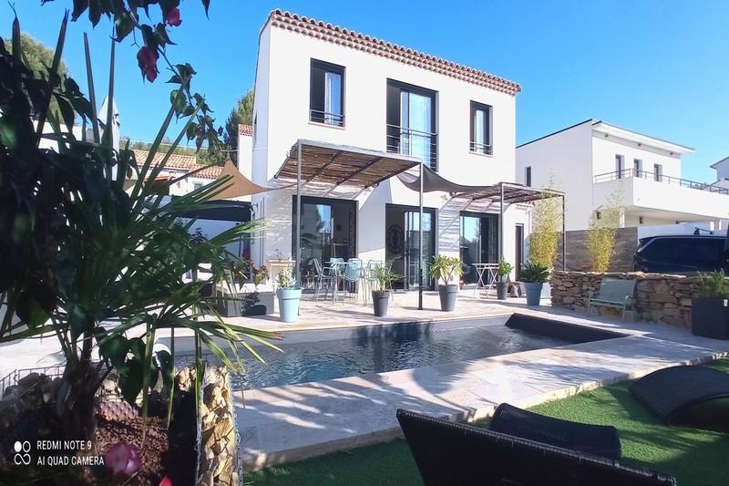 Maison La Ciotat   achat maison  4 chambres   146m²