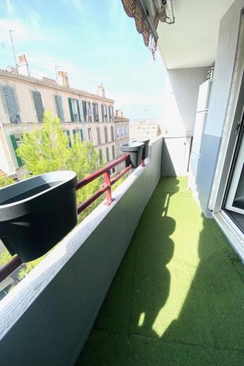 Appartement Marseille   achat appartement  4 pièces   80m²
