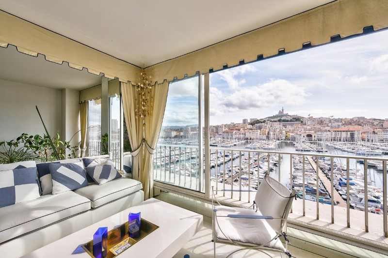 Appartement Marseille   achat appartement  3 pièces   174m²