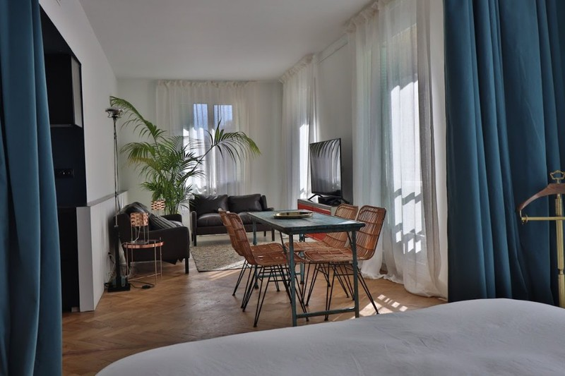 Appartement Marseille   achat appartement  2 pièces   40m²
