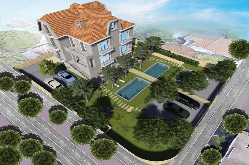 Appartement Marseille   achat appartement  3 pièces   109m²