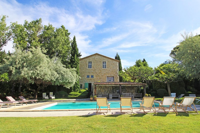 Maison Lourmarin   to buy maison  7 bedroom   600 m²