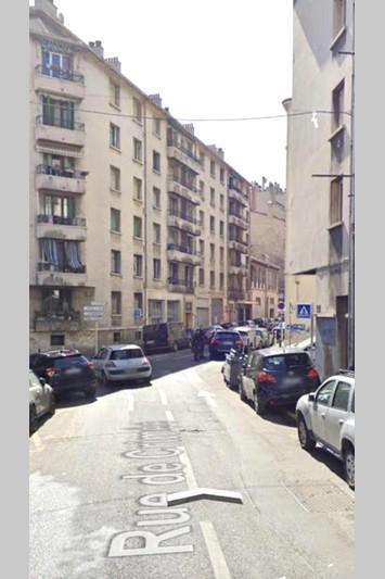 Appartement Marseille   achat appartement  1 pièce   33m²