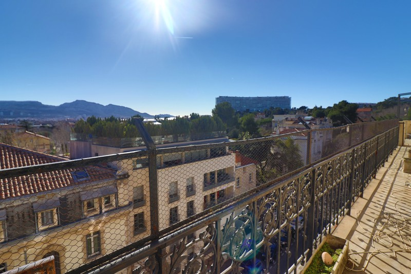 Appartement Marseille   to buy appartement  5 rooms   193 m²