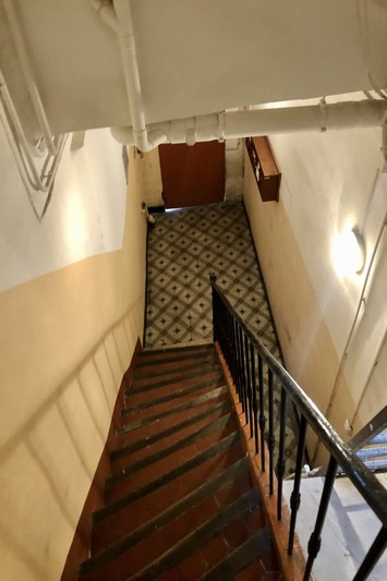 Appartement Marseille   achat appartement  2 pièces   33m²