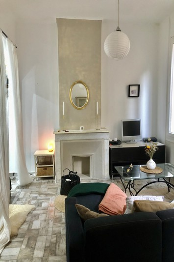 Appartement Marseille   achat appartement  2 pièces   32m²