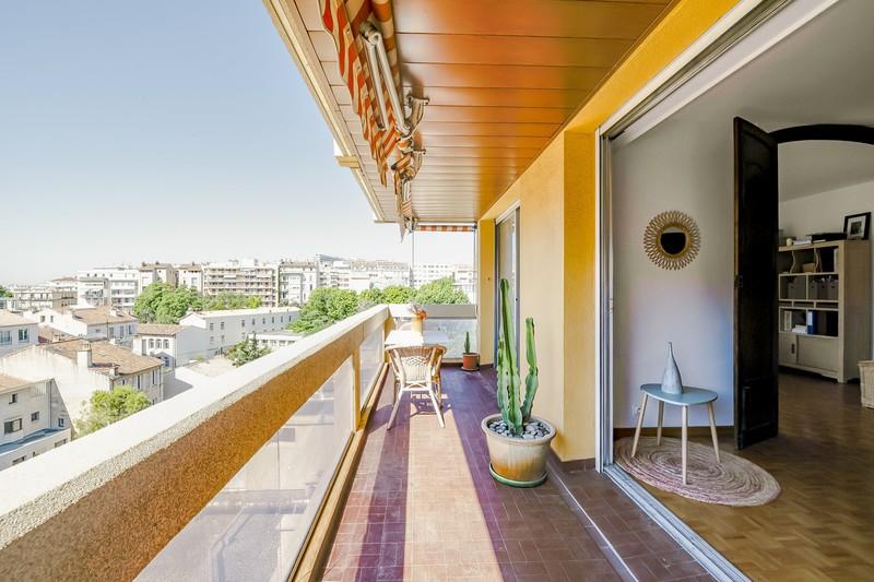 Appartement Marseille   achat appartement  3 pièces   91m²
