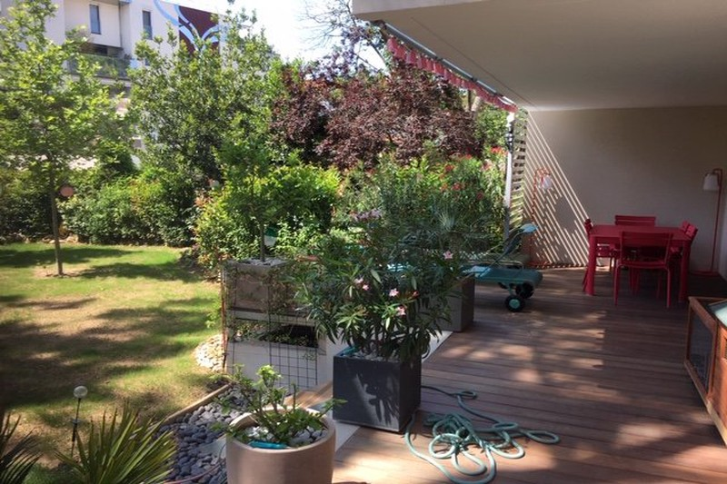 Photo Rez-de-jardin Marseille   to buy rez-de-jardin  3 rooms   73 m²