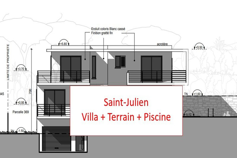 Maison Marseille   to buy maison  4 bedroom   160 m²