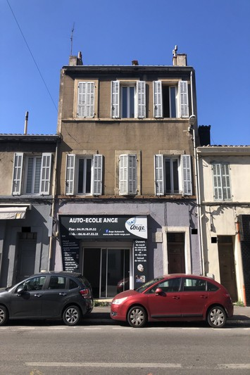 Immeuble Marseille   to buy immeuble  1 room   216 m²
