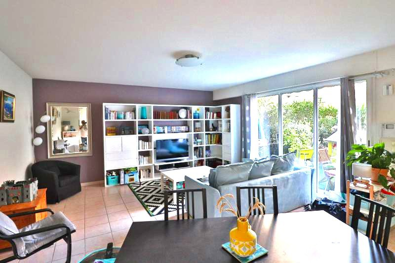 Appartement Marseille   achat appartement  3 pièces   80m²