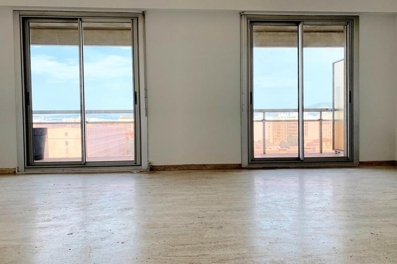 Appartement Marseille   achat appartement  1 pièce   36m²