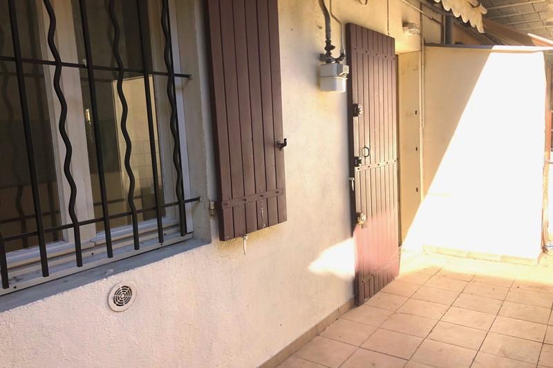 Appartement Marseille   achat appartement  1 pièce   21m²
