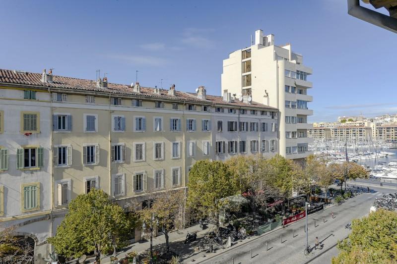 Appartement Marseille   achat appartement  5 pièces   178m²