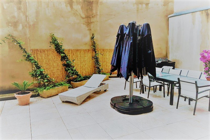 Photo Appartement Marseille   to buy appartement  5 rooms   148 m²