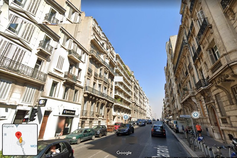Appartement Marseille   to buy appartement  5 rooms   148 m²