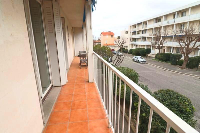 Appartement Marseille   achat appartement  4 pièces   72m²