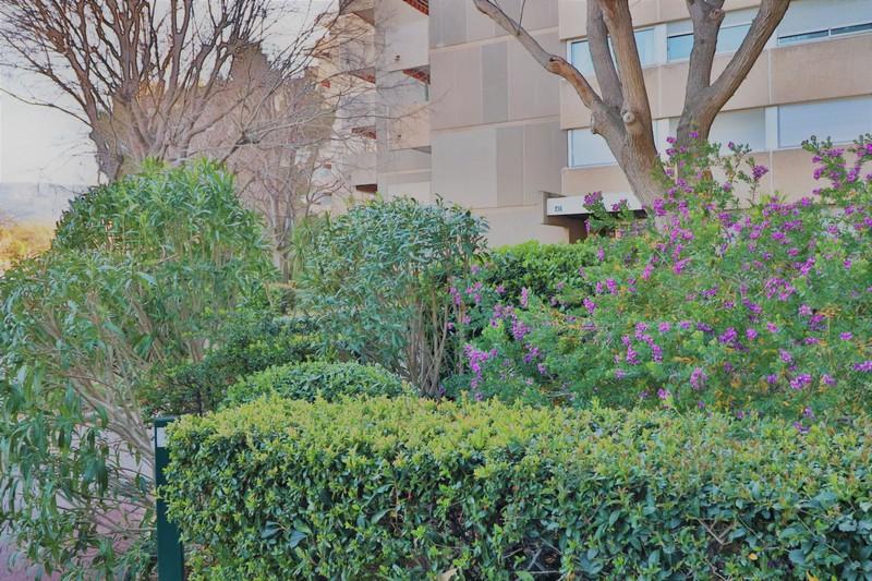 Appartement Marseille   achat appartement  4 pièces   85m²
