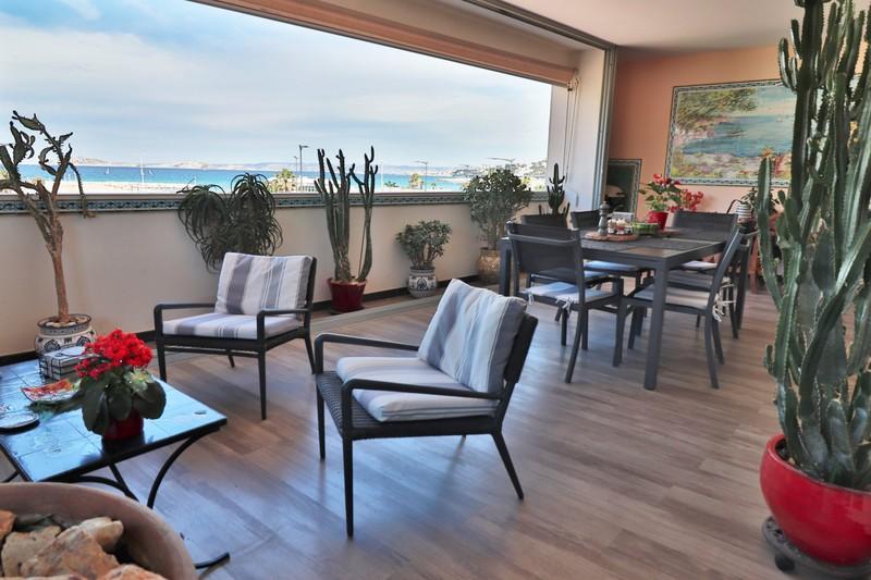 Appartement Marseille   achat appartement  4 pièces   130m²
