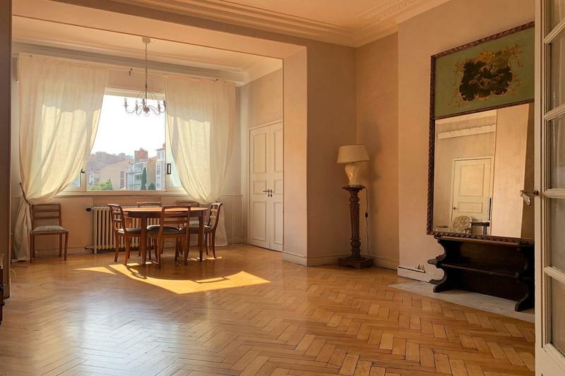 Appartement Marseille   achat appartement  3 pièces   89m²