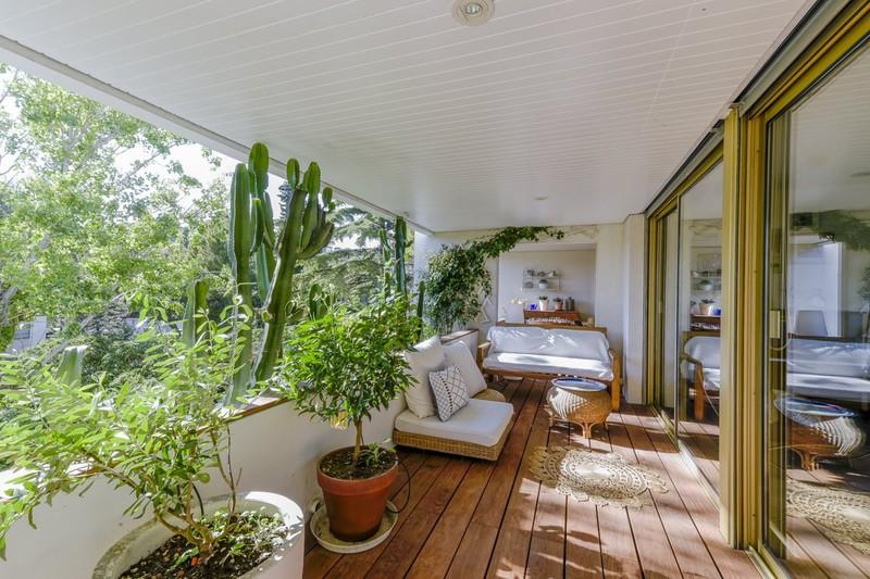 Photo Appartement Marseille   achat appartement  4 pièces   122m²