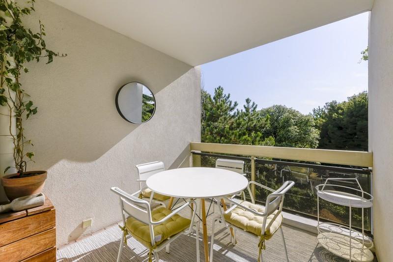 Appartement Marseille   achat appartement  4 pièces   122m²