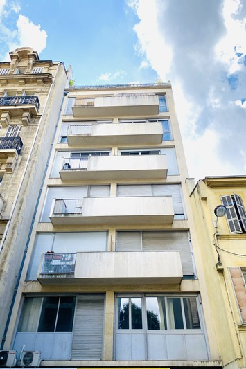 Appartement Marseille   to buy appartement  1 room   31m²