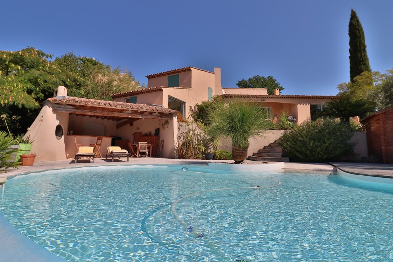 Villa La Cadière-d'Azur   to buy villa  3 bedroom   170 m²