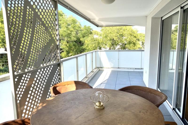 Appartement Marseille   achat appartement  4 pièces   105m²
