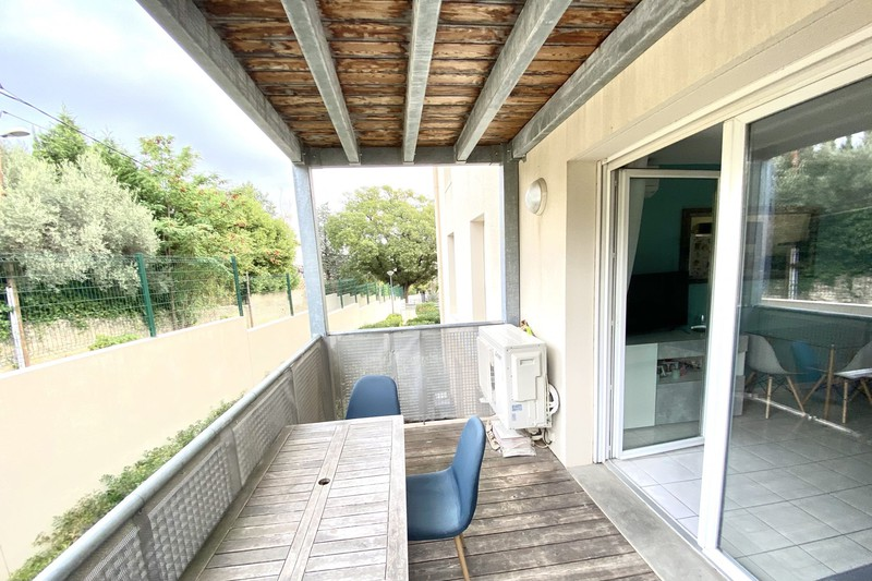 Appartement Marseille   achat appartement  3 pièces   57m²