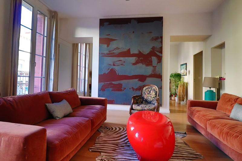 Appartement Marseille   achat appartement  5 pièces   160m²