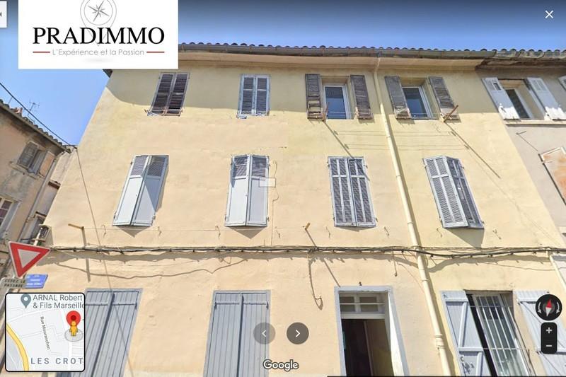 Appartement Marseille   achat appartement  2 pièces   31m²