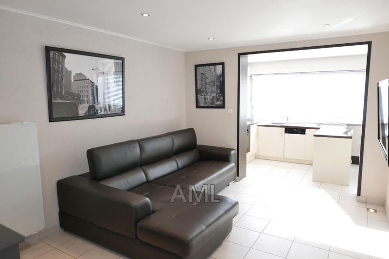 Photo Apartment Sainte-Maxime Les virgiles,  Rentals apartment  2 rooms   50m²