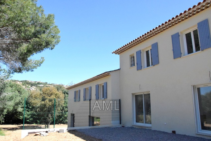 Photo Appartement Sainte-Maxime  Location appartement  3 pièces   54 m²