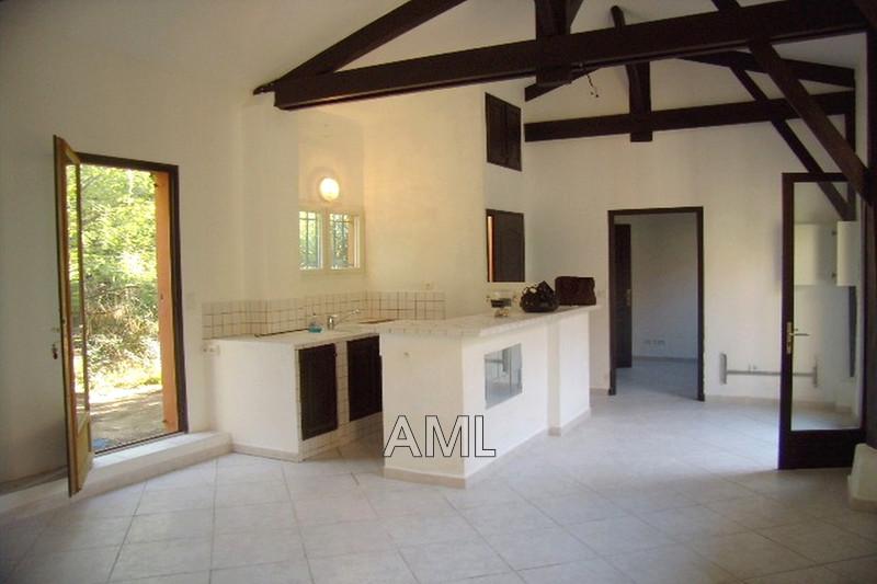 Photo Appartement Grimaud Bord de mer,   achat appartement  3 pièces   66m²