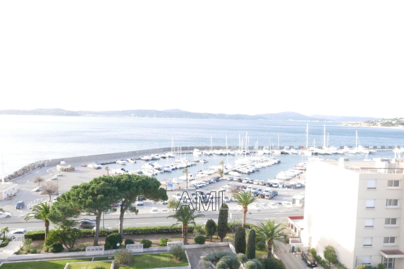 Photo Apartment Sainte-Maxime Centre ville,   to buy apartment  3 rooms   105 m²