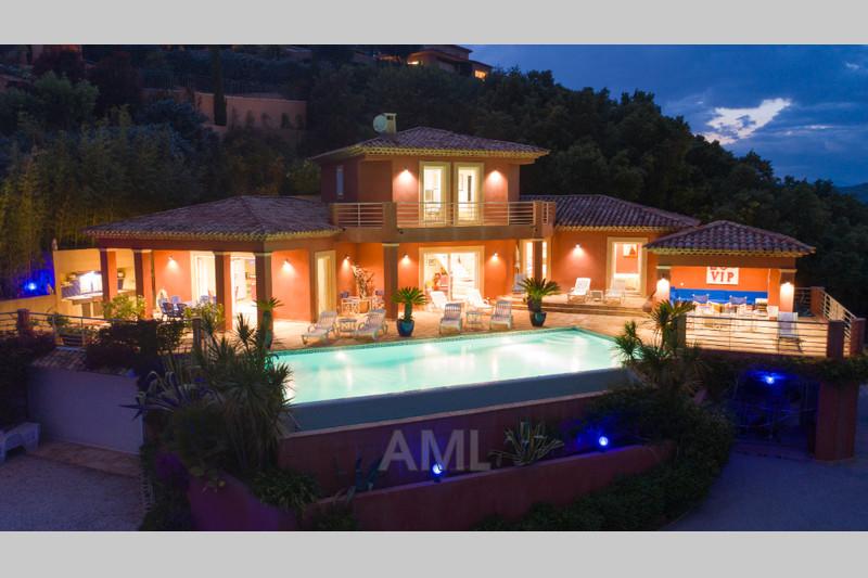 Photo Maison Sainte-Maxime Proche centre et plages,   achat maison  5 chambres   205m²