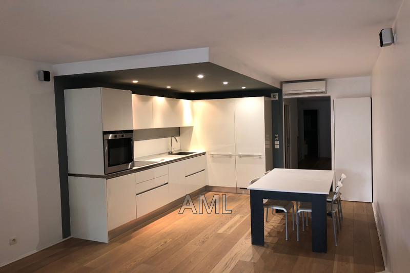 Photo Apartment Sainte-Maxime Centre ville et plages,   to buy apartment  2 rooms   53 m²