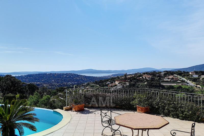 Photo Maison Sainte-Maxime   achat maison  3 chambres   220m²