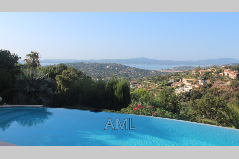Photo House Sainte-Maxime   to buy house  3 bedroom   220 m²