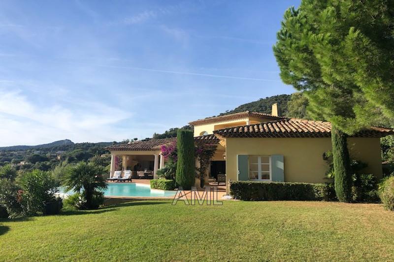 Photo Maison Grimaud Bartole,   achat maison  4 chambres   320m²