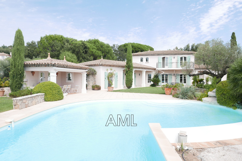 Photo House Grimaud   to buy house  4 bedroom   230 m²
