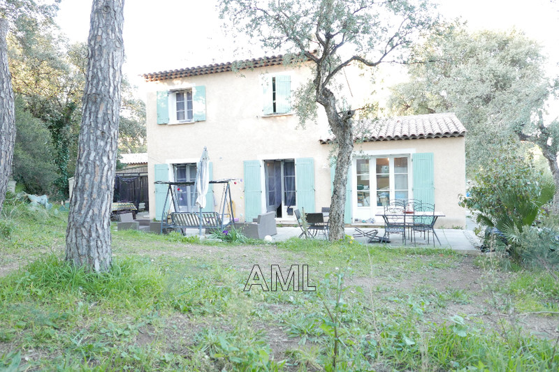 Photo House Sainte-Maxime   to buy house  4 bedroom   110 m²